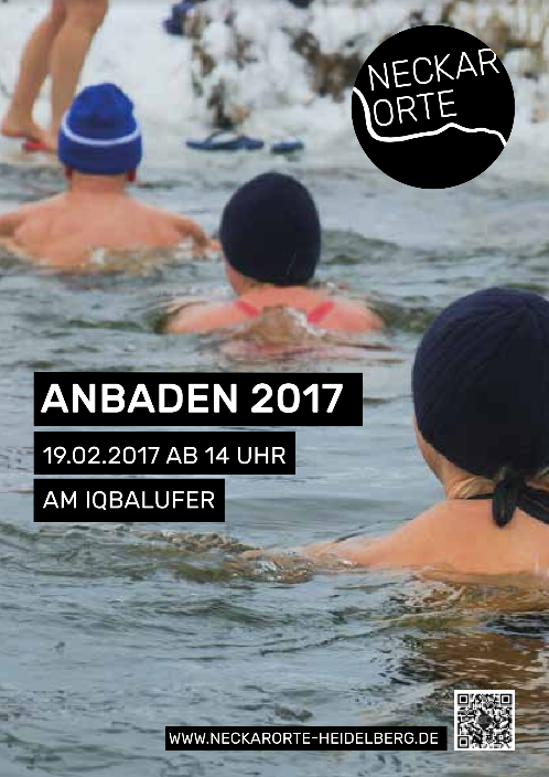 ANBADEN 2017 AM IQBALUFER