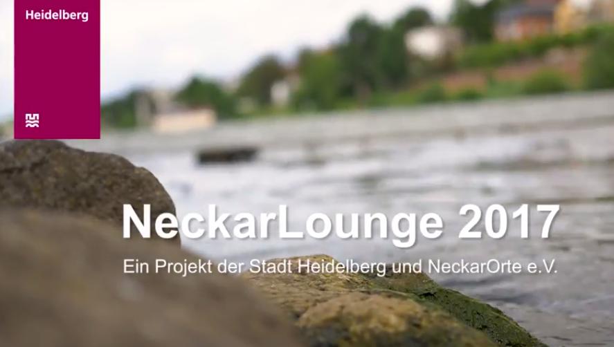 Neckarloungevideo