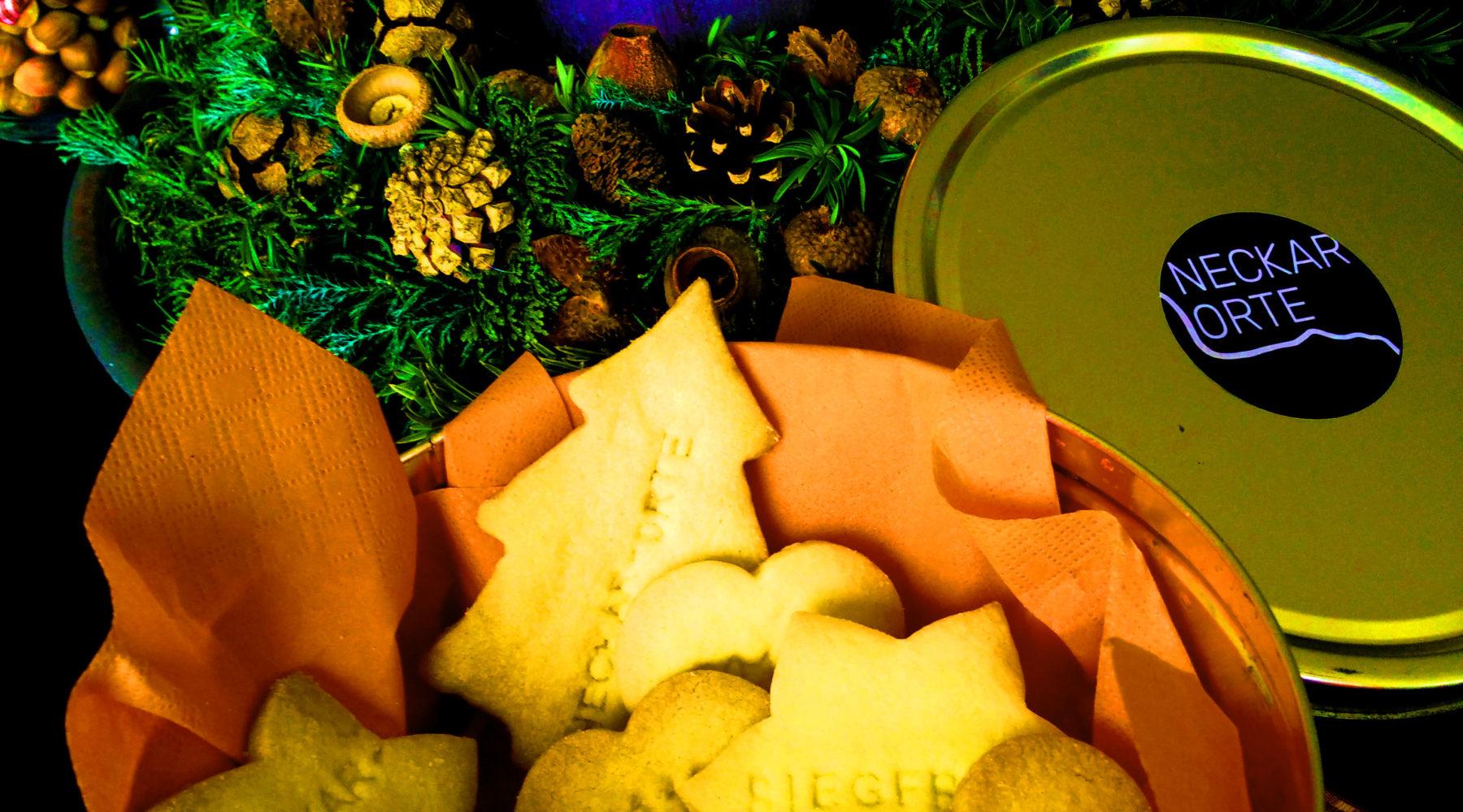 Frohe Weihnachten Und Ein Spannendes Neues Jahr 2018